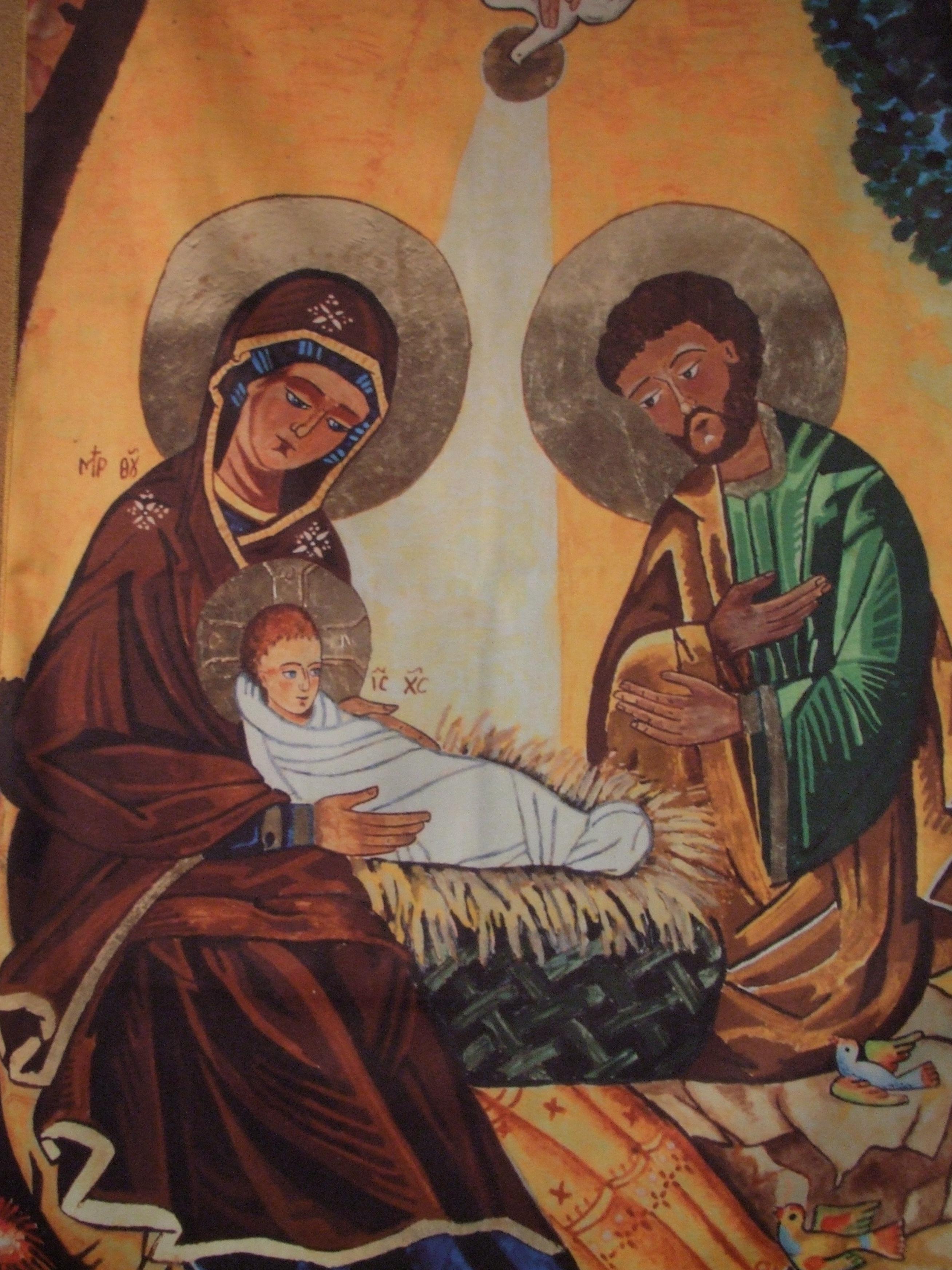Noticias CVX México: DÍA 11 Nacimiento de Jesús