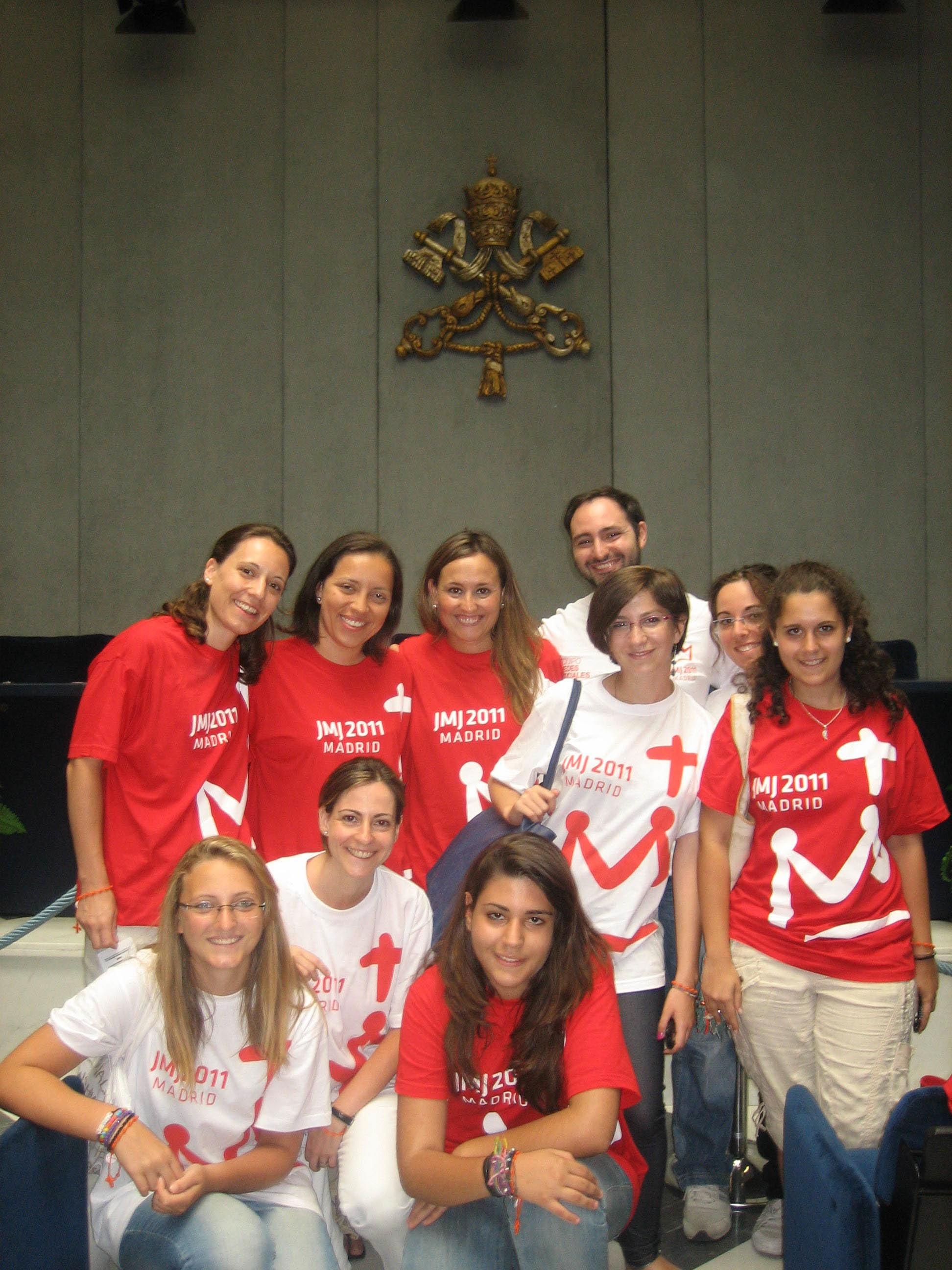 jóvenes   Diócesis de Granada Noticias   Página 13