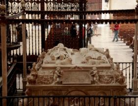 Capilla Real_Reyes Católicos