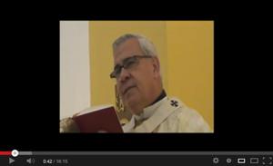 El Arzobispo peregrinó a...da Ascendente - YouTube