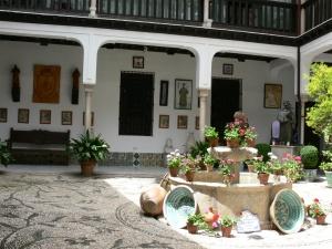 Archivo Museo Casa de los Pisa.