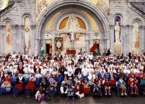 Grupo diocesano