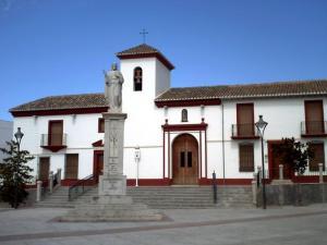 Ermita de Santa Ana, Atarfe