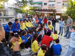 Scouts Santa Ana