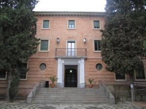 Seminario San Cecilio