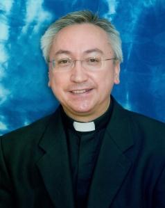 D. José Rico Pavés, nuevo Obispo Auxiliar de la Diócesis de Getafe