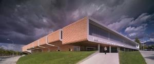 Edificio nuevo