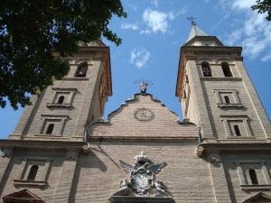 Basílica Angustias