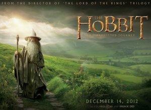 el hobbit un viaje inesperado la pelicula en 3d de peter jackson basada en la obra tolkien