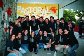 Grupo Pastoral Universitaria