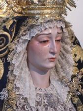 María Santísima de la Amargura.