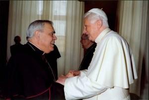 D. Javier y Papa2