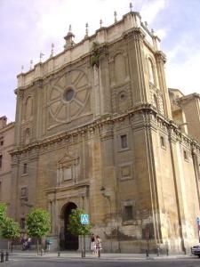Santuario de Nuestra Señora del Perpetuo Socorro.