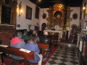 Eucaristía Aniversario Giussani