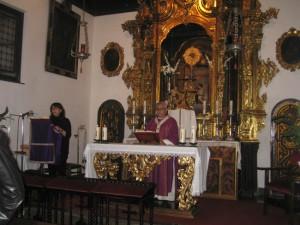 VIII Aniversario muerte D. Giussani