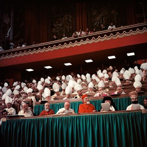 600px-Second_Vatican_Council_by_Lothar_Wolleh_007