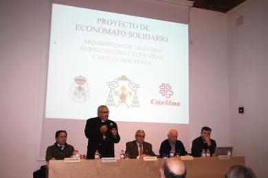 Economato Solidario Hermandades