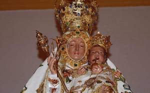 Nuestra Señora de la Cabeza, Motril