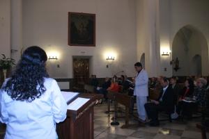 Comunidad Católica Shalom