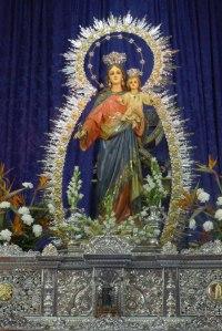 María Auxiliadora de la Alhambra