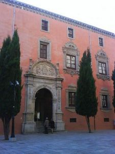 Curia Metropolitana de Granada