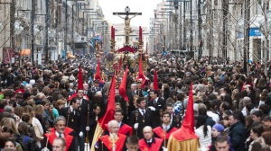 El tema del Concurso es la Semana Santa 2013.