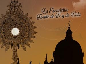 XI Encuentro jóvenes adoradores en Salamanca