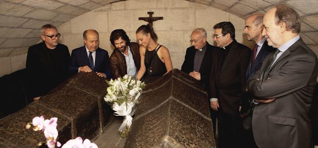 Resultado de imagen de sepulcro de los reyes católicos