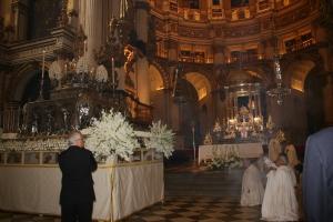 Corpus Christi Solemnidad 2 junio