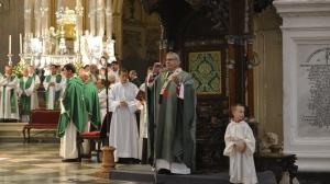 Mons. Javier Martínez