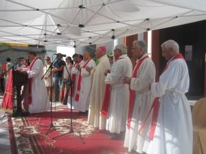Obispos Sur Rocío