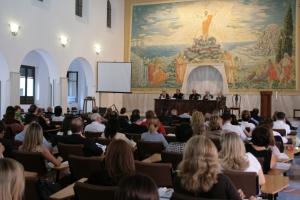 VII Simposio Derecho Matrimonial.